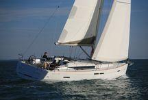 ALquiler Veleros Ibiza Sun Odyssey 439