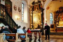 Kultur in der Krone / Der Bregenzerwald - ein Tal wo Tradition und Kultur gelebt werden.