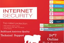 1800-357-2133-Bullguard Antivirus Technical Support Services