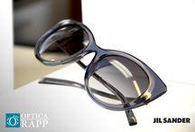 Jil Sander / Jil Sander, modernidad, calidad y estilo.