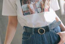 80-90s style