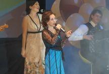 Татарские концерты