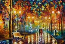 Beautiful Art! / by Dawn Watson