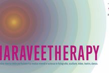 MARAVEE THERAPY / Maravee Therapy, the 14th edition of the contemporary art festival created and directed by Sabrina Zannier. http://progettomaravee.com