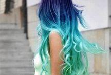 hair / tutorial acconciature