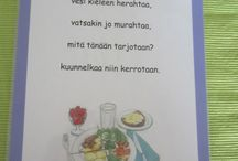 ruokarunot