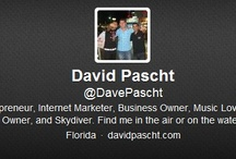 Connecting With Dave Pascht