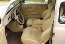 Interiores de carros