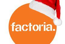 Creacions / Idees La Factoria · SWF / by La Factoria · SWF