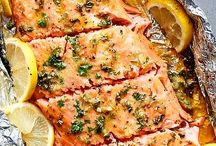 Balık yemekleri