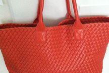 Handbags for Liz / by Ashley Tull Cockerham