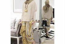 Zaskia Sungkar Style