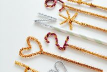 PIPE CLEANERS ideas