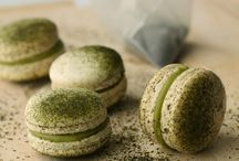 Macarons: Baking with Finesse / Intricately baked Macaron recipes.  / by Briana Leniear