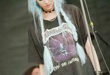 Grunge clothing ❤️