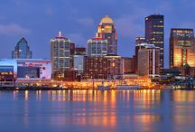 Louisville: Top Ten Kid-Friendly Things to Do / Be a tourist in your own city!