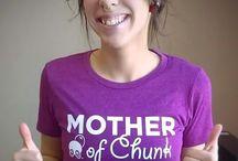 Chunkabuns™ for Moms & Pops