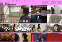 Theater, 1080P, 2017, SONGS, TV-MUSIC, 欅坂46