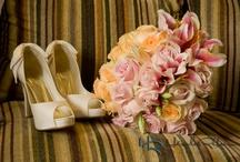 Sapatos de Noiva / Inspirações de Sapatos de Noivas