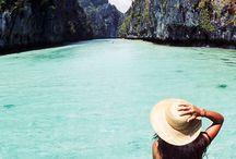 Travel & Hotspots