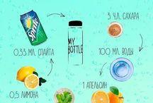 Me bottle