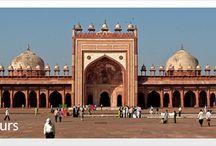 Same Day Agra Tour By Train India