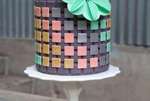 Taarten van Jessica Harris Cake Design