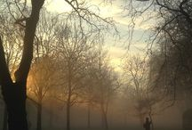 Winter in London / We ran a winter photo competition and had some amazing entries from across London #E20WinterPhoto