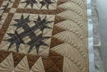 Quilting / by Peggy Thurin
