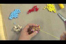 video tutorial perline