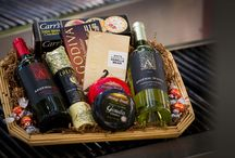 Our Gourmet Gift Baskets