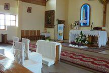 Strojenie Kościołów / Nasz pomysł na wystrój Kościoła