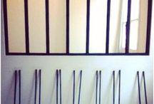 cloisons atelier