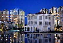 Bursa Rentals villas