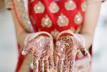 Indian + Persian Weddings / This is a collection of Indian, Persian and other multicultural weddings we have adorned with beautiful florals, decor and other rich embellishments.