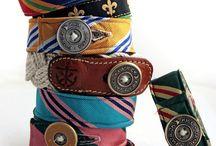 Tie craft