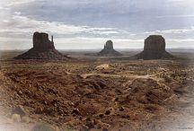 High Country of Arizona / Arizona's Northern High Country