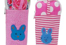 Baby Bottle Covers / Wobbly Walk manufacture and sell a wide variety of baby bottle covers online to help you keep your little one's liquid food at the right, constant temperature.