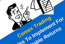 Comex Investment