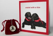 Valentine's Day Cards & Gifts / Great gifts for the dog lover in your life!