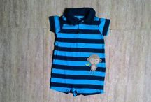 Jumper/romper/jumpsuit/sleepsuit / Baby and kids jumpsuit