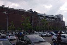 Waterfront Bremen