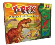 More Dinosaur Games! / Dino board and card games, fun for the whole family!  http://www.dinosaurfarm.com/games.html