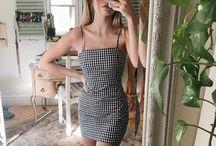 Spring & Summer Fashion INSPO