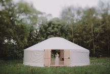 Yurt venu / Yurt the most beautiful venu for a wedding outdoors in Poland, take a look!