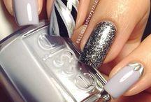 nails and salon