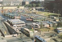 Helsingin historiaa