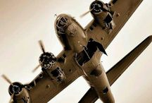 Military Bombers
