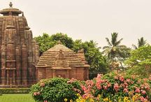 Temple City Bhubaneswar a Holy Land of India
