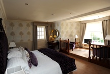 Rufflets Rooms / Every room is unique here at Rufflets, St Andrews. Contemporary while retaining a hint of our country house heritage, Which room would you choose?
